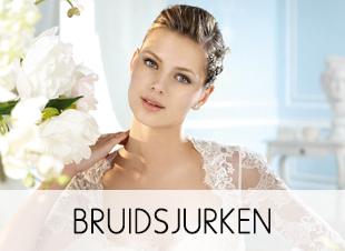 Bruidsjurken, Bruidsmode de Bruidsgalerie