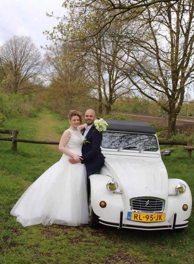 sweetheart 6127 De Bruidsgalerie