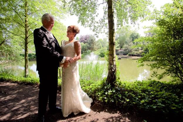 De Bruidsgalerie Justin Alexander Christy