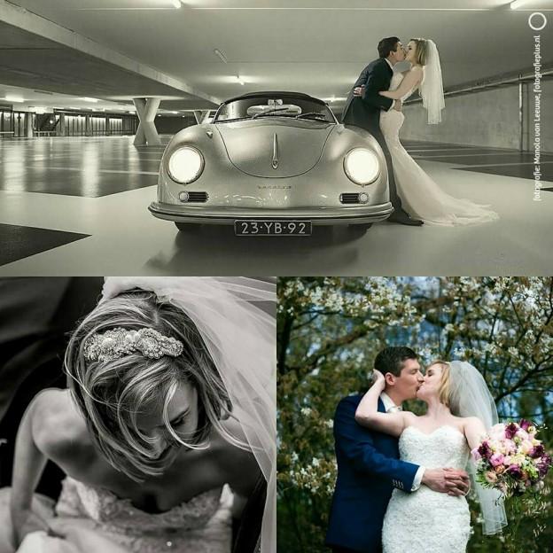Mori Lee 6807 De Bruidsgalerie