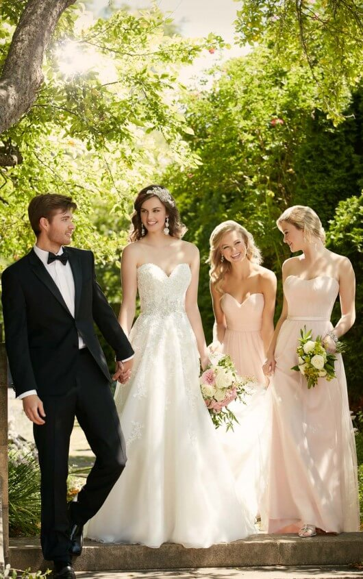 De Bruidsgalerie CBW