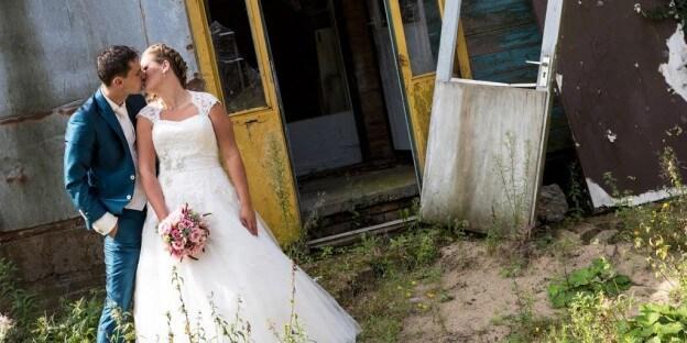 Anthony & Lisanne De Bruidsgalerie