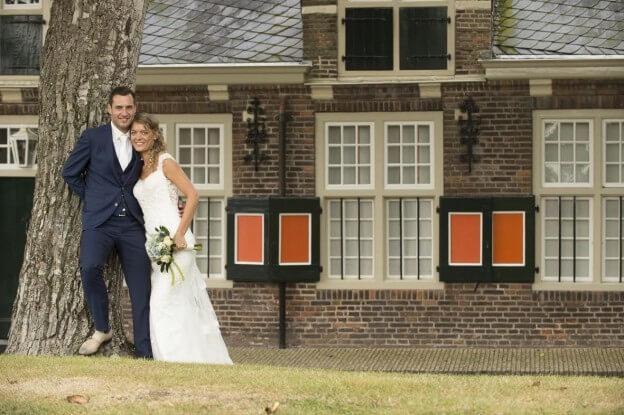 Annemiek Karsijns De Bruidsgalerie