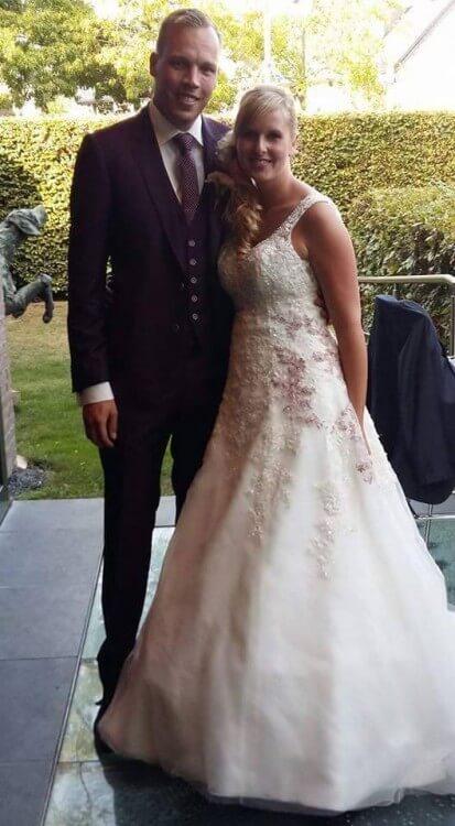 Kiki ter Haar De Bruidsgalerie