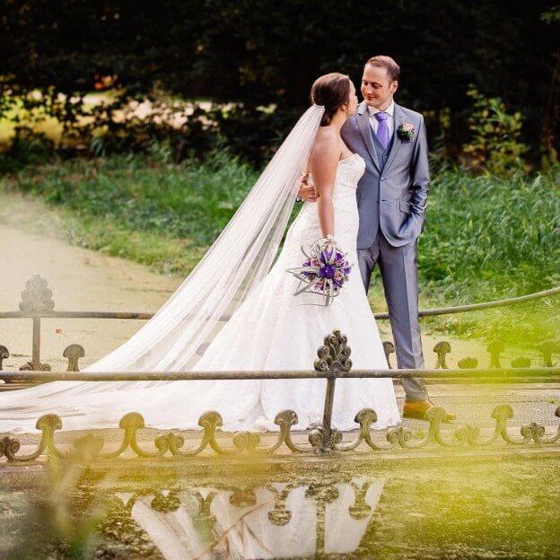 Kimberley van Helden De Bruidsgalerie
