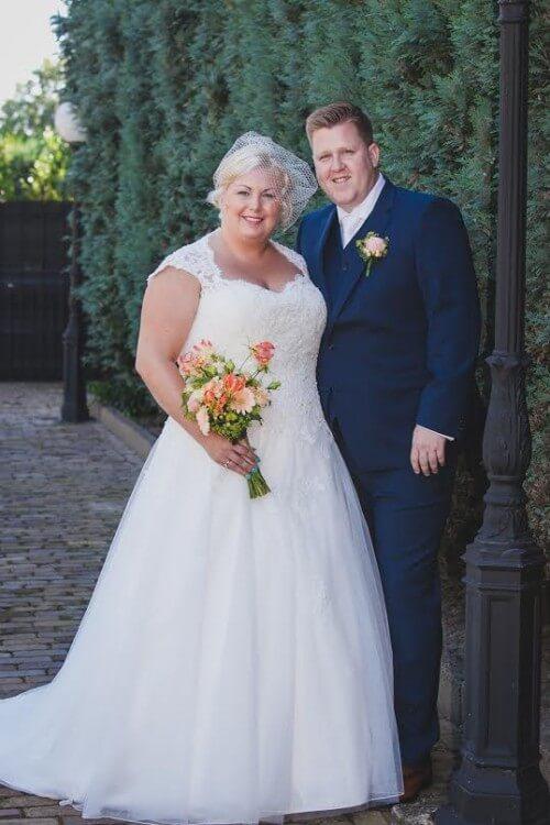 Melissa Jurriens De Bruidsgalerie