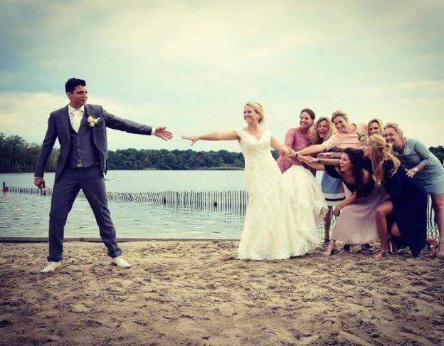 Tess Mulders De Bruidsgalerie