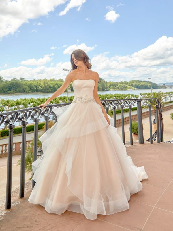 Diane Legrand Princes - Ball gown