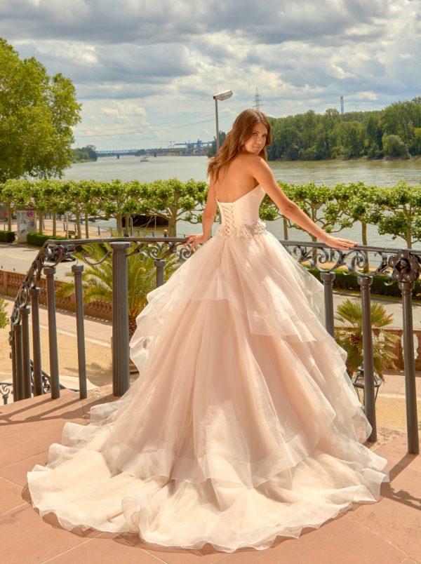 Princes - Ball gown Diane Legrand 7643