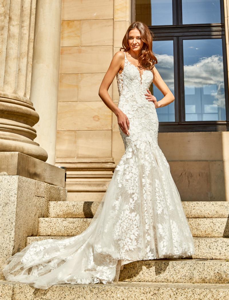 Diane Legrand 30433 trouwjurk