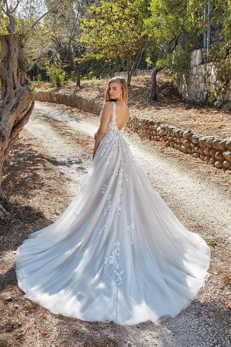 bruidsjurk